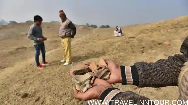 rakhigarhi indus valley civilization