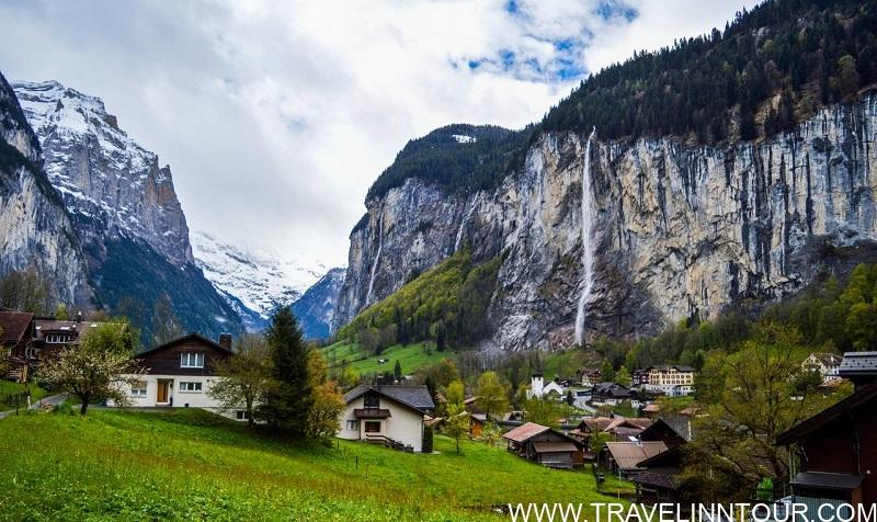 10 Day Switzerland Itinerary Switzerland Vacation Guide