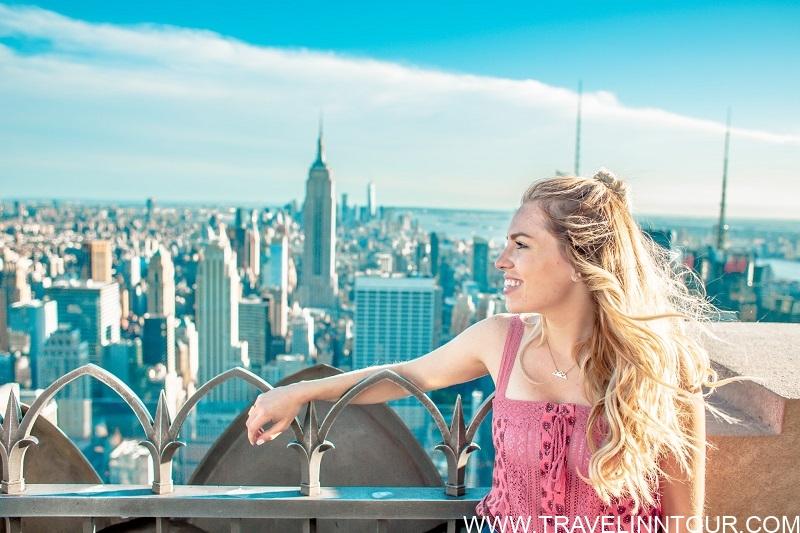 2 Day New York Itinerary