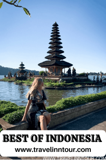 Best Indonesian Tourist Places To Visit With Family