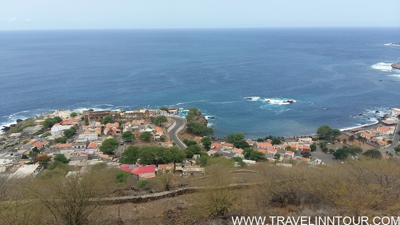 Cape Verde Tourism