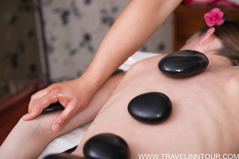 Get A Massage Session