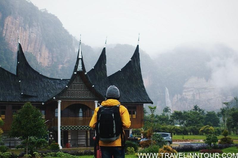 Harau Valley West Sumatra Indonesia
