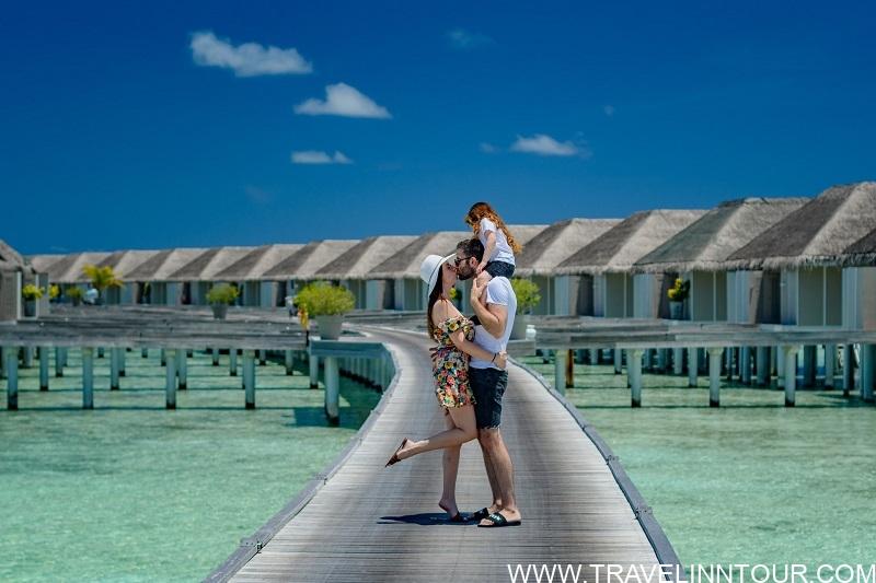 LUX South Ari Atoll Resort Villas Maldives