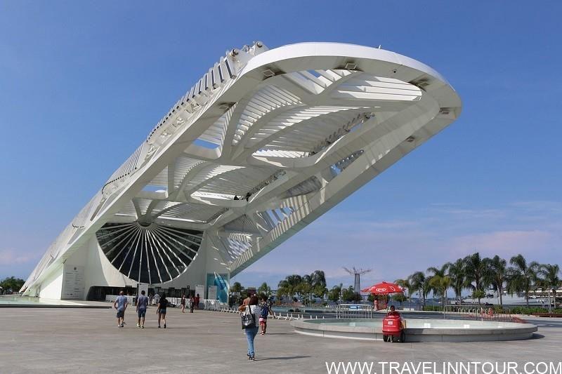 Museum Tomorrow Museumes In Rio de Janeiro