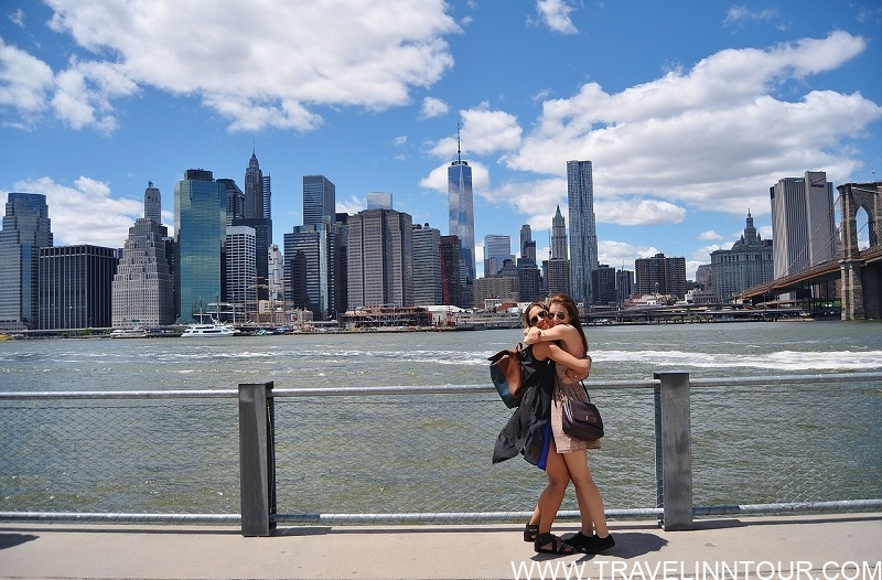 New York In Two Days-2 Day New York Itinerary