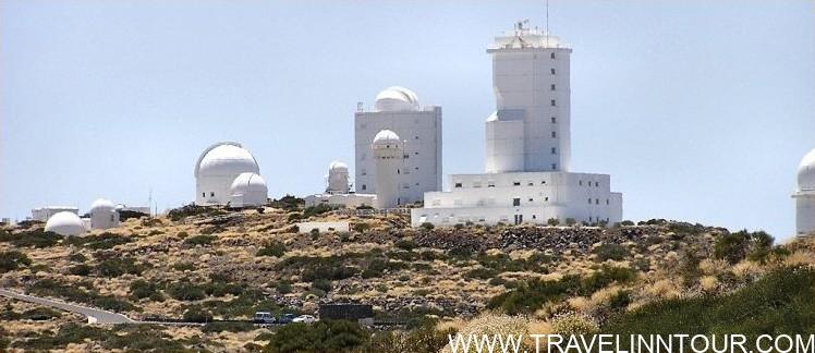 Teide Observatory