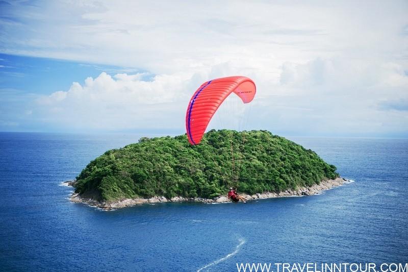 phuket island - Warm Places To Visit In December