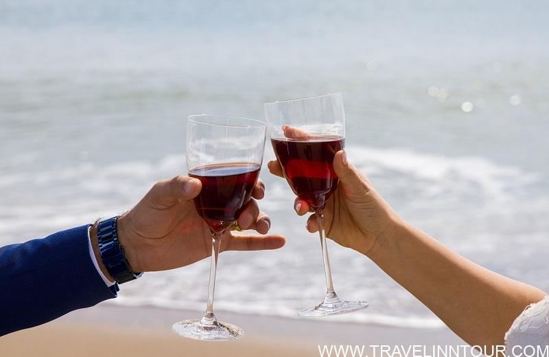 Honeymoon in December How Long - December Honeymoon Destinations