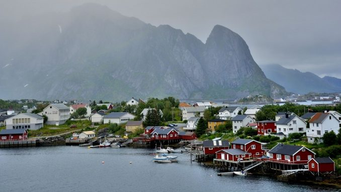 Lofoten Islands Excursions Lofoten Fishermans Village