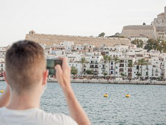 Sightseeing And Things To Do In Ibiza Spain