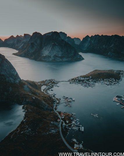 Tourist Activities Lofoten Islands Excursions