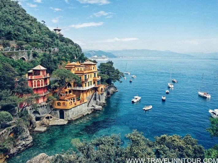 Portofino things to do