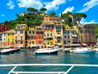 Travel Guide To Portofino Italy Places To Visit Things To Do