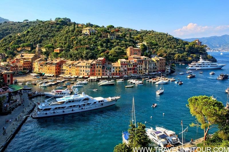 Travel Guide To Portofino