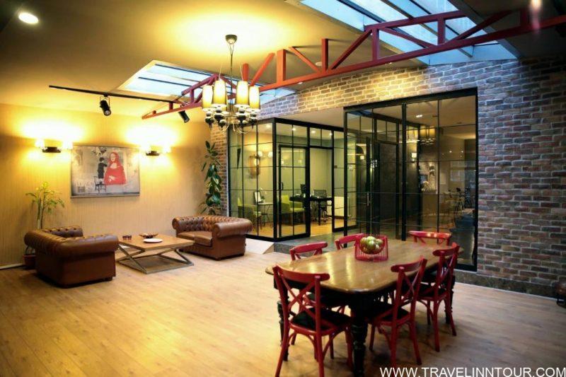 Akin Suites Istanbul -