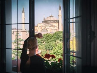 Luxury Hotels in Istanbul