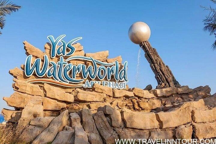 Yas Water World Things to do in Abu Dhabi