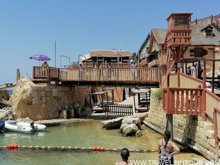 popeye village malta 1