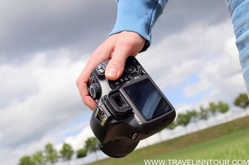 Everyday Camera
