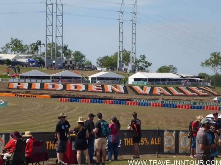 Hidden Valley Motor Sports Complex