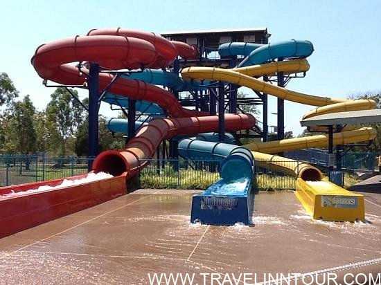 Leanyer Recreation Park
