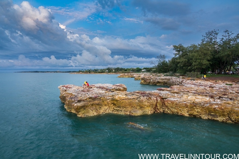 Places to Visit in Darwin Australia