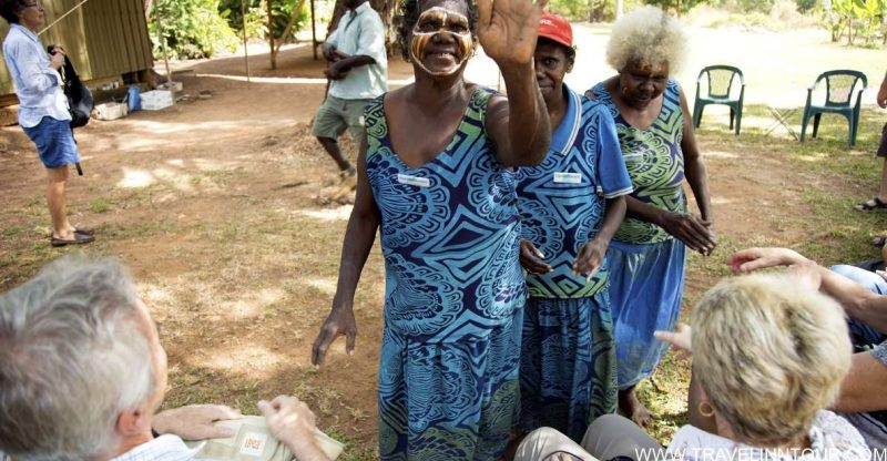 Tiwi Islands Aboriginal Culture, Places to Visit in Darwin