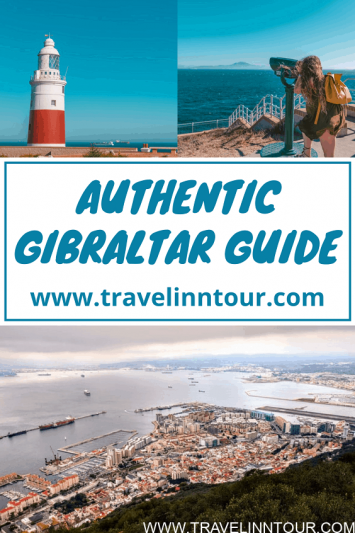 Authentic Gibraltar Guide