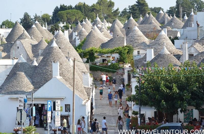 Discover Alberobello Tourism 1