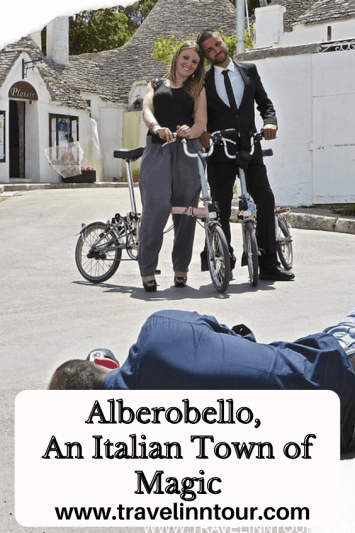 Lets Go to Alberobello A Magical Place of Beauty 1