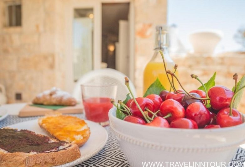 Masseria Rosa Trulli Resort