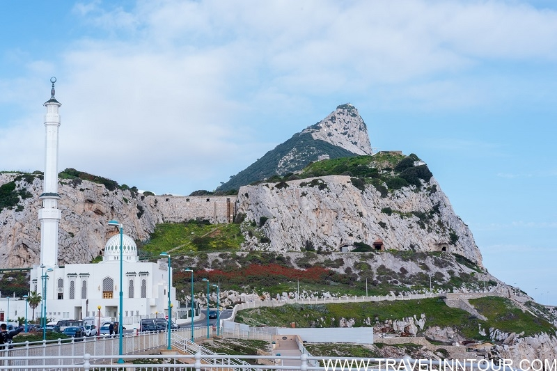 Rock of Gibraltar Spain Things To Do in Gibraltar